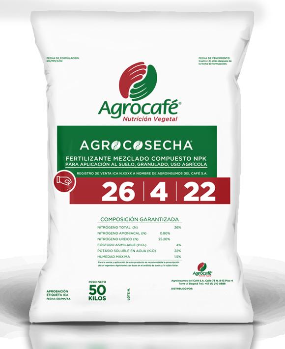 Agrocosecha